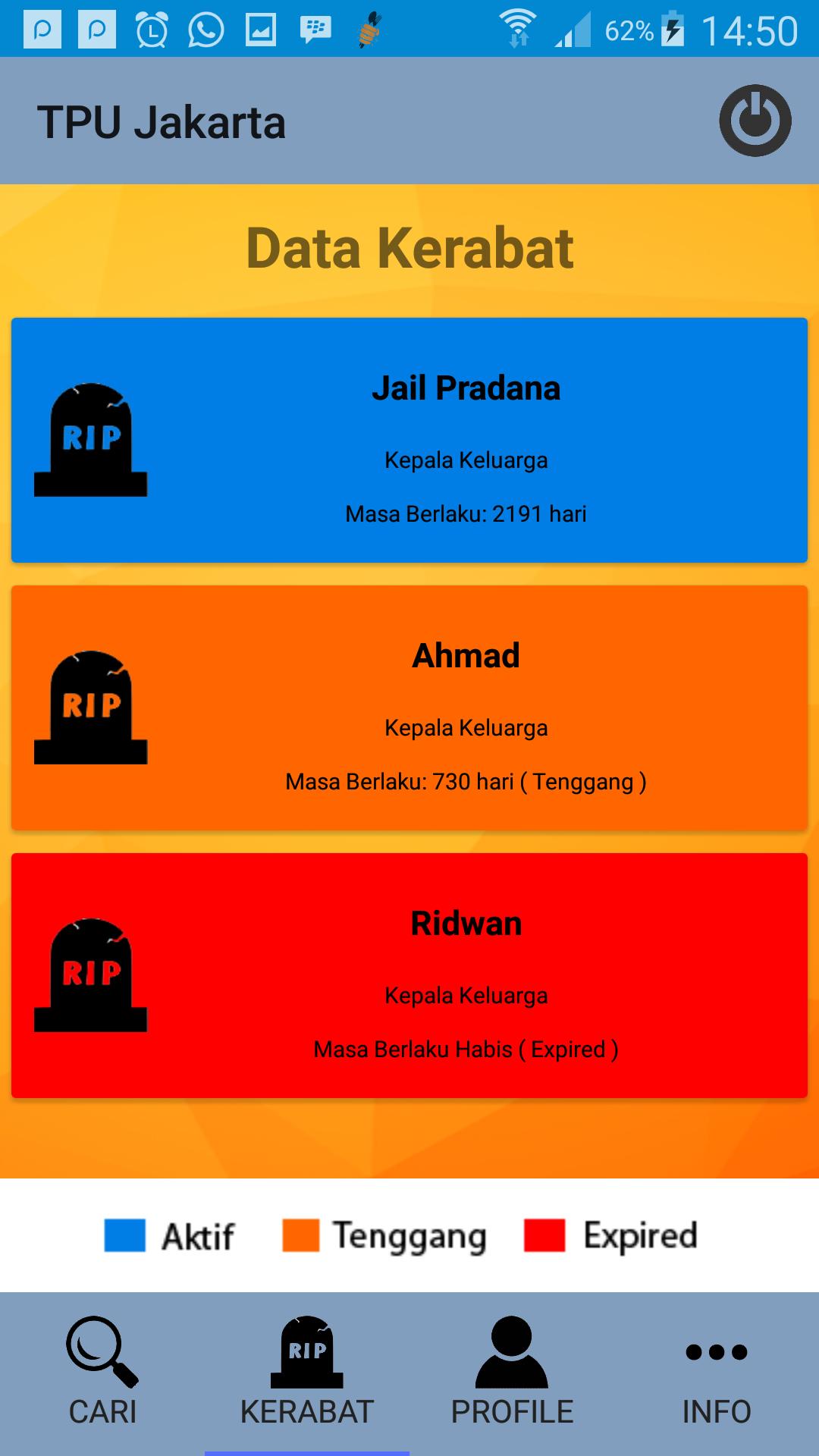 TPU Jakarta